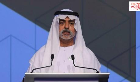 UAE forum to protect Muslim minorities