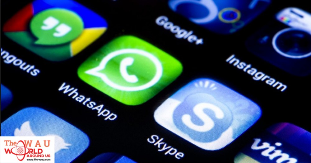 Skype banned, WhatsApp blocked: What's Middle East's problem
