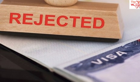 7 reasons your UAE Visa Application can be Rejected