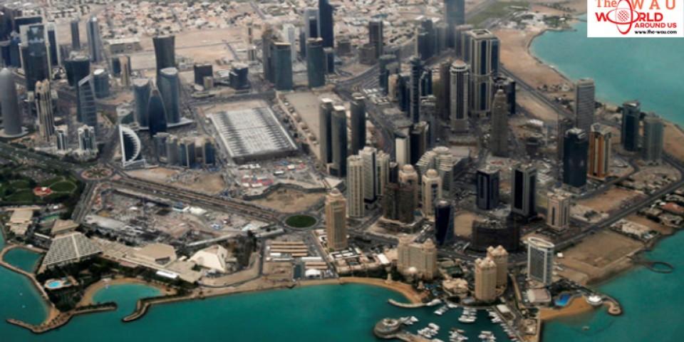 UAE-based company hired PR executive for anti-Qatar documentary