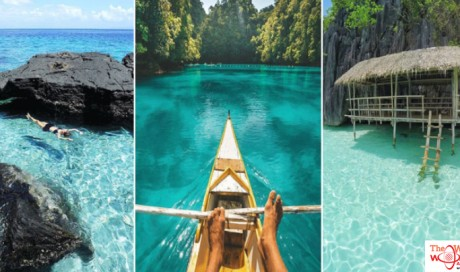 Top 10 Beautiful Filipino islands that aren't Boracay