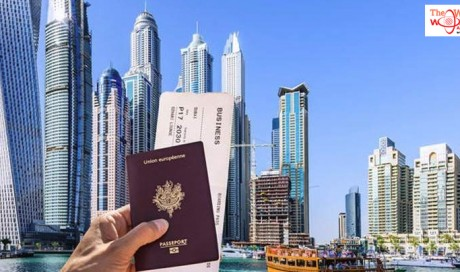 Leaving Dubai? Here's how to get police clearance certificate