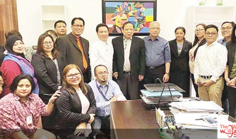 Philippine envoy no regrets on serving OFWs in Kuwait – Villa flies back home