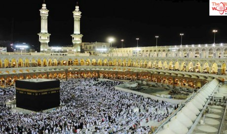 Makkah Grand Mosque courtyard: Ramadan timings announced for non-Umrah pilgrims