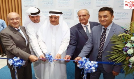 Emirates Hospital Launches First Day Surgery & Medical Center in Dubai Motor City