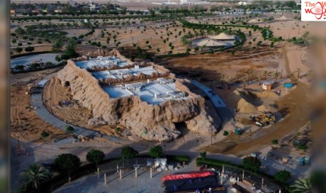 Free entry to Dubai's new Al Quran Park for all visitors