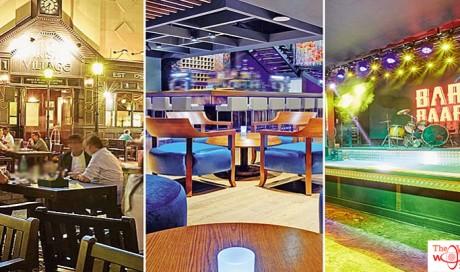 Dubai's best cheap bars and drinks