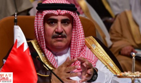 Bahrain says Israel 'right to defend itself' after Syria strikes