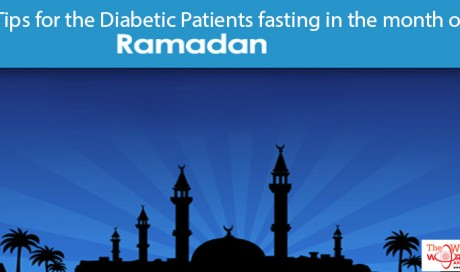 10 Useful Tips for the Diabetic Patients fasting in the month of Ramadan