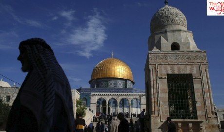 The U.S. is opening an embassy in Jerusalem. Why is there a furor?