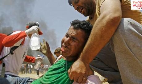 Saudi Arabia, Qatar, Bahrain condemn Israeli aggression against Palestinians