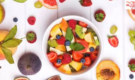 The 8 Healthiest Foods You Should Start Your Day With