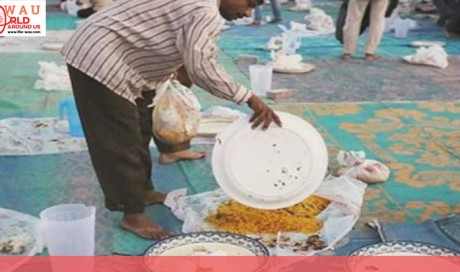 Bahrain: Food wastage increases to 600 tonnes per day
