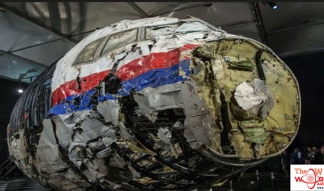 Investigators say identify Russian military unit in MH17 downing
