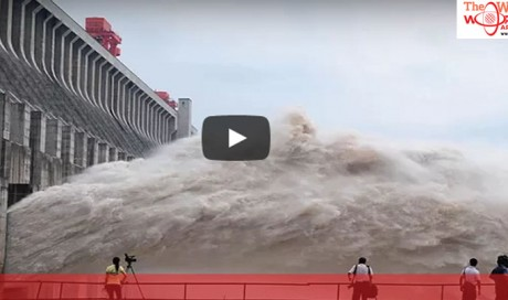 Unbelievable Natural Disasters Caught on Tape!