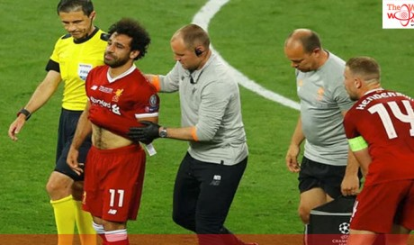 Mo Salah 'out of World Cup', experts predict
