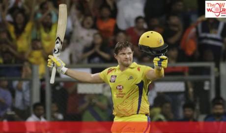 CSK vs SRH: Chennai Super Kings beat Sunrisers Hyderabad to win third IPL title