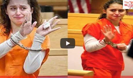 10 Kids Who Went To Jail For CRAZY Reasons