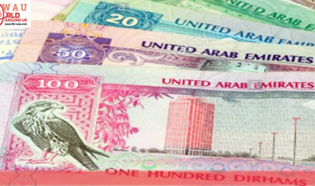 Emirati earning Dh160,000 a month charged with taking Dh300,000 bribe