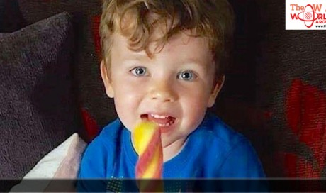 Boy Dies After Scratching His Chickenpox As Mom Posts Warning About Sepsis