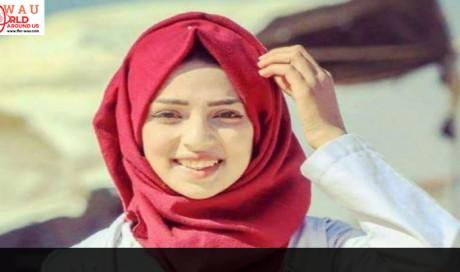 Palestinian nurse shot dead while treating injured on Gaza border