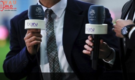 Qatar's BeIN channels back on air in UAE ahead of World Cup