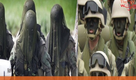 15 Uniforms Of Special Forces Which Are Most Feared