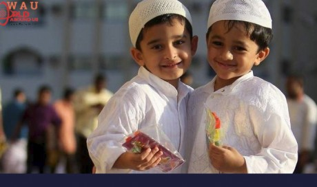First day of Eid Al Fitr announced for Muslims worldwide