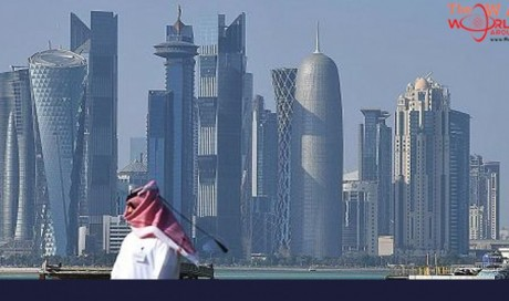 Qatar files complaint against Saudi Arabia and UAE in the United Nations