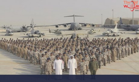 Qatar says it wants to join NATO