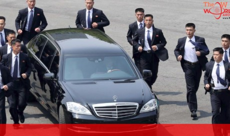 Unprecedented security measures likely to surround Kim at summit
