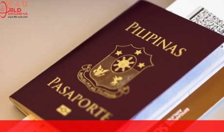 New passport processing policy for Filipinos
