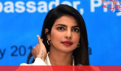 Priyanka Chopra sorry for Quantico Hindu plotline