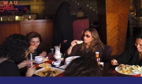 Saudi could fine restaurant goers under food waste law