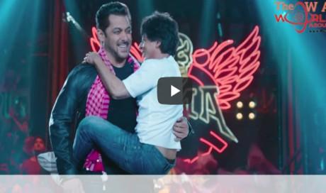 Zero teaser: Dwarf Shah Rukh Khan, Salman Khan bring the biggest film of the year