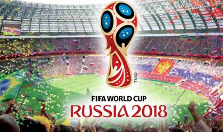 Where to watch the 2018 FIFA World Cup Russia in Qatar