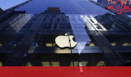 Apple facing possible 'ban' on some iPhones in its home country