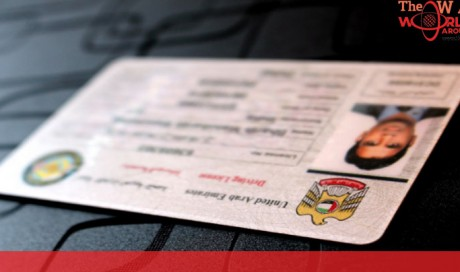 Renew your UAE driving licence online only from this month
