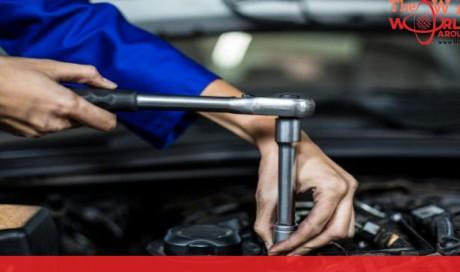 Saudi women banned from working as mechanics
