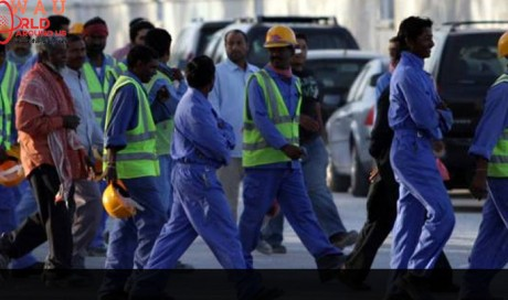 Up to Dh 50,000 fine for breaking  UAE labour rule