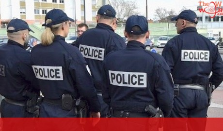 10 arrested in France for planning attacks on Muslims