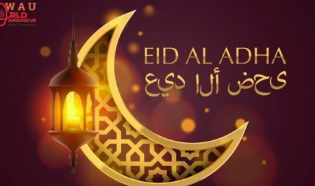 Eid Al-Adha can be 5 days or 9 days holiday in August