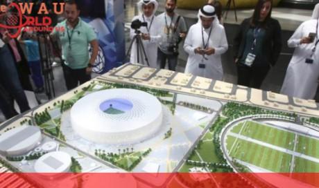 Amid Arab boycott, Qatar's new friends find rich openings