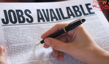 UAE government job openings, apply here