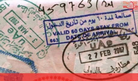 How to get Dubai residency visa for your family