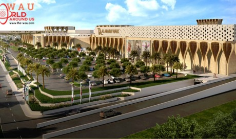 Oman's First Retailtainment Destination – 'Al Araimi Walk' To Open Doors in September 2020