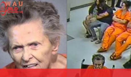 92-YO US Woman Kills Her 72-YO Son After He Planned To Send Her To Old-Age Home