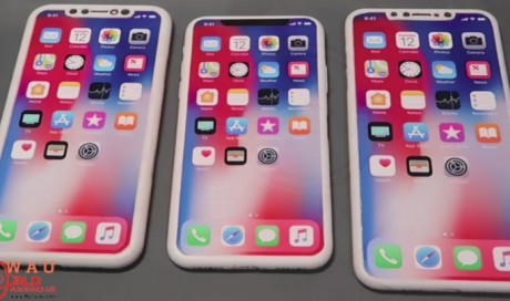 First New iPhone Dummy Models Shown On Video