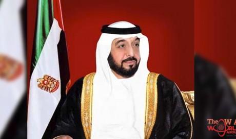 UAE leaders congratulate Russian President