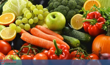 Here's How Fruits And Vegetables Can Help In Reducing Asthma Symptoms